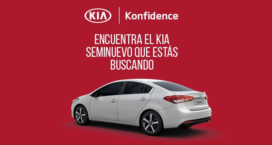 new style 9d5ac 8acb4 Kia Media Center   Experiencia   Kia Motors México